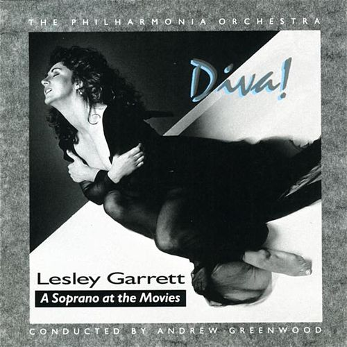 Play & Download Diva! - A Soprano At The Movies by Lesley Garrett | Napster