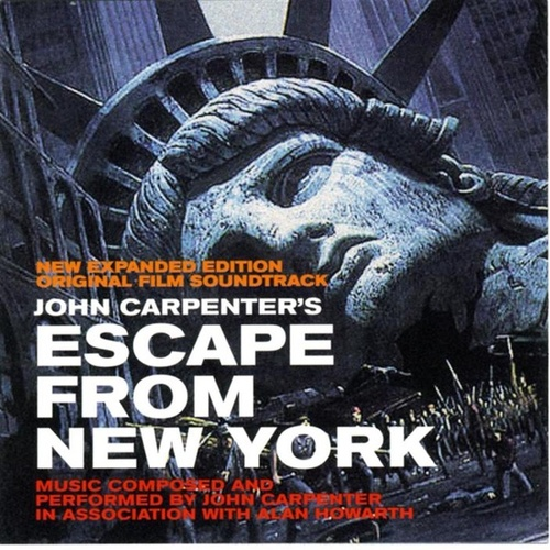 Play & Download Escape From New York by John Carpenter | Napster