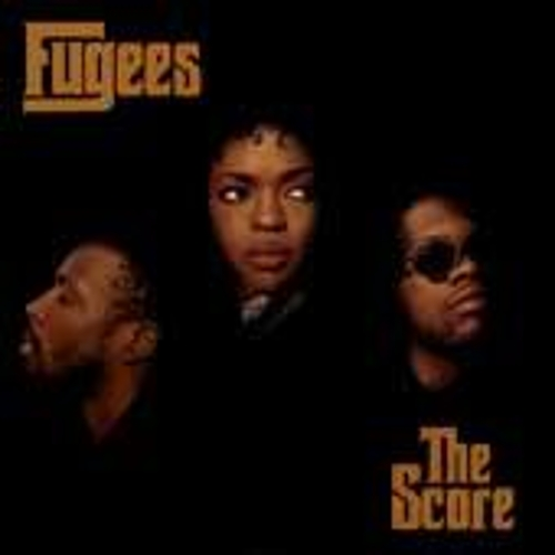 The Score by Fugees