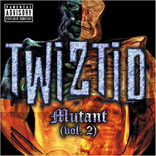 Mutant Volume 2 by Twiztid