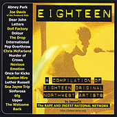 Eighteen NW Bands Benefit CD by Various Artists