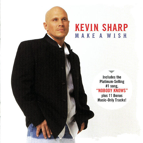 Play & Download Make A Wish by Kevin Sharp | Napster