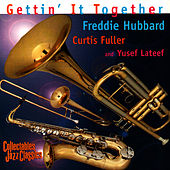 Play & Download Getting' It Together by Freddie Hubbard | Napster