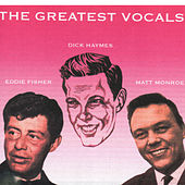 Play & Download The Greatest Vocals by Various Artists | Napster