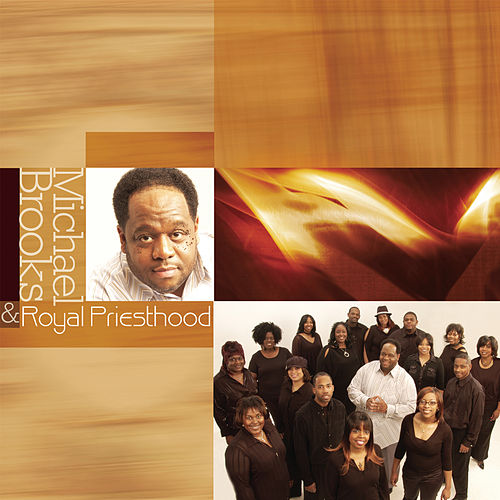 & Royal Priesthood by Michael Brooks And The Nation