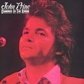 Play & Download Diamonds In The Rough by John Prine | Napster
