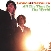 Play & Download All The Time In The World by Lowen & Navarro | Napster