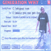 Play & Download GENERATION WHY by Mark Radice | Napster