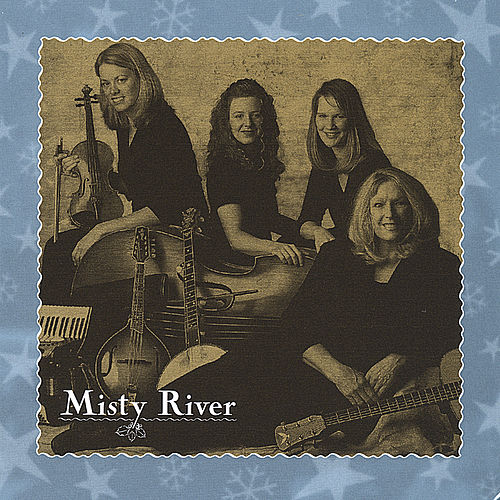 Midwinter--Songs of Christmas by Misty River