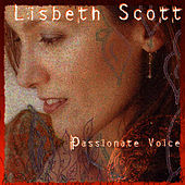 Passionate Voice by Lisbeth Scott