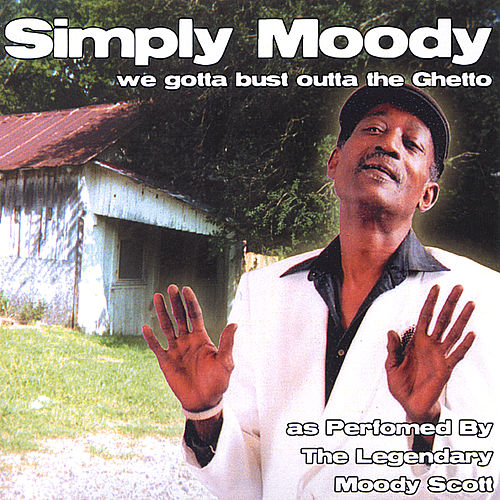 Play & Download Simplymoody by Moodyscott | Napster