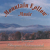 Play & Download 11 Wonderful Bluegrass Instrumentals by Mountain Hollow Music | Napster