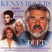 Duets by Kenny Rogers