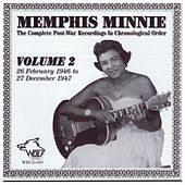 Volume 2 (1946-1947) by Memphis Minnie