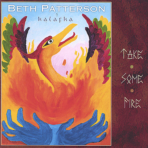 Play & Download Take Some Fire by Beth Patterson | Napster