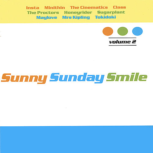 Sunny Sunday Smile Vol 2 by Various Artists
