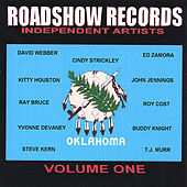 Roadshow Records Indepependent Artists Volume 1 von Various Artists