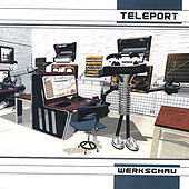 Play & Download WERKSCHAU by TELEPORT | Napster