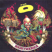 Play & Download Nightmerica by O | Napster