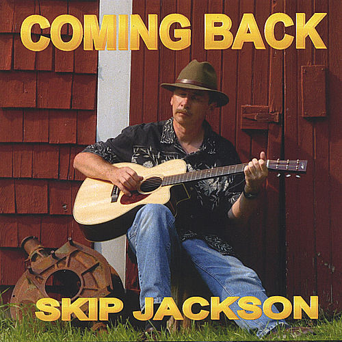 Coming Back by Skip Jackson
