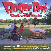 Play & Download Rock 'n' Roll Rodeo by Roger Day | Napster