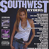 Play & Download SouthWest Ryders Volume 3 by Various Artists | Napster