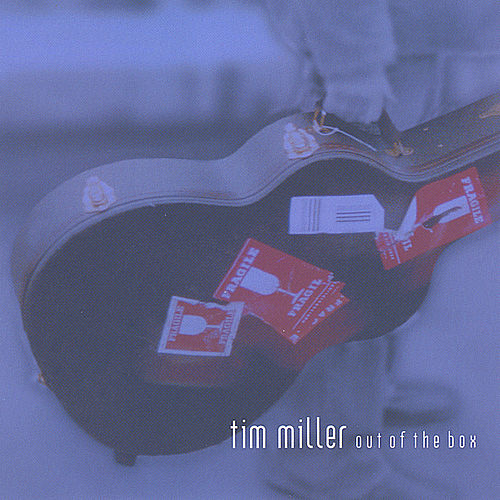 Play & Download Out of the Box by Tim Miller | Napster