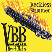 Play & Download Reckless Summer by Vampire Beach Babes | Napster