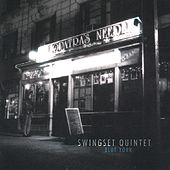 Play & Download Blue York by Swing Set quintet | Napster