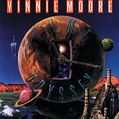 Play & Download Time Odyssey by Vinnie Moore | Napster