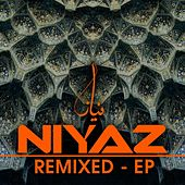 Play & Download Niyaz Remixed EP by Niyaz | Napster