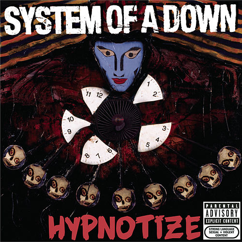 Play & Download Hypnotize by System of a Down | Napster