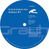 Play & Download Anthem #1 by DJ Garth | Napster