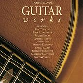 Play & Download Guitar Works by Martin Kolbe | Napster