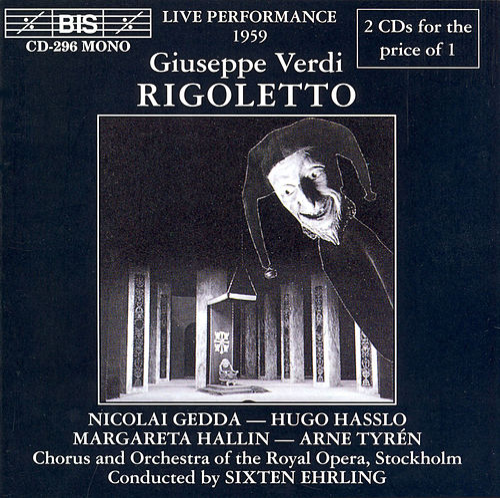 Play & Download Verdi: Rigoletto by Giuseppe Verdi | Napster