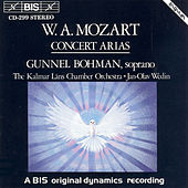 Play & Download Concert Arias by Wolfgang Amadeus Mozart | Napster