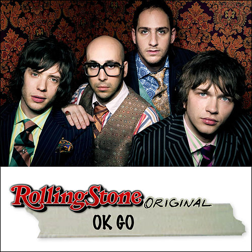 Play & Download Rolling Stone Original by OK Go | Napster
