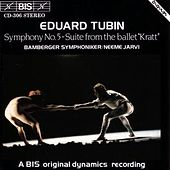 Play & Download Symphony No. 5 In B Minor by Eduard Tubin | Napster