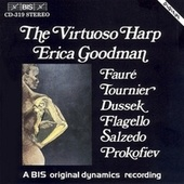 Play & Download Virtuoso Harp by Various Artists | Napster