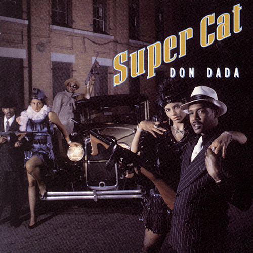 Play & Download Don Dada by Super Cat | Napster