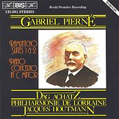 Ramuntcho, Suites 1 and 2/Piano Concerto, Op. 12 by Gabriel Pierne