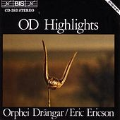Play & Download Od Highlights by Orphei Drangar | Napster