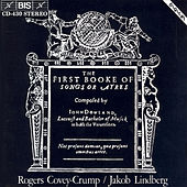 The First Booke Of Songs Or Ayres by John Dowland