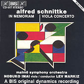 Play & Download In Memoriam/Viola Concerto by Alfred Schnittke | Napster