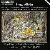 Play & Download Three Swedish Rhapsodies by Hugo Alfven | Napster