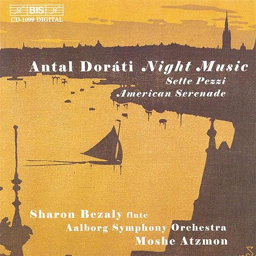 Night Music by Antal Dorati