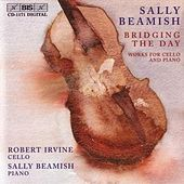 Works For Cello And Piano by Sally Beamish