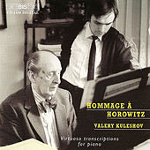 Play & Download Virtuoso Transcriptions For Piano by Vladimir Horowitz | Napster