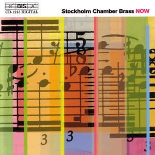 Now by Stockholm Chamber Brass