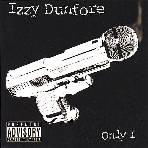 Only I by Izzy Dunfore